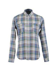 M.GRIFONI DENIM - Camicie