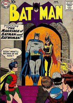 - Batman Volume 1 - - The Marriage of Batman and Batwoman! Dc Comics, Marvel Comics Superheroes, Batman Comics, Lois Lane, Batman Comic Books, Comic Books Art, Book Art, Batman Y Superman, Spiderman