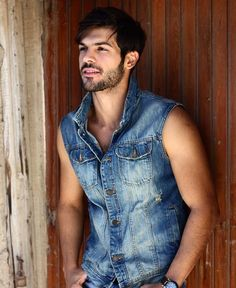 Tolga Mendi - Handsome Turkish actor and model