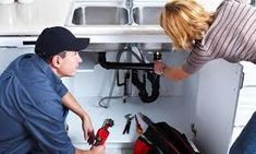 There are many different situations when you need an emergency plumber such as sewer backup, flooded basement or clogged drains. Read more about when do you need an emergency plumber from Draintony! Plumbers Near Me, Local Plumbers, Faux Granite Countertops, Painting Countertops, Types Of Plumbing, Garage Door Opener Repair, Paris 14, Plumbing Companies, Plumbing Emergency