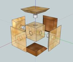 Magnetic wooden rubix cube on Intructables.png