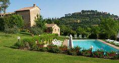 Tuscany (Montepulciano) Recommendation: AGRITURISMO NOBILE - Podere La Vigna