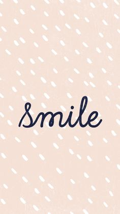 Fondecran-smile.jpg (1080×1920)