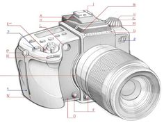 Sony and Hasselblad announce partnership with DSLR on the horizon: Digital Photography Review