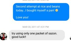 This Tumblr Of Loved Ones' Final Texts Reveals The Beauty Of Ordinary Lives