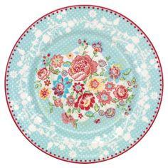 lot of pretty plates to print.....imprimibles en miniatura