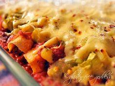 Gluten-Free Pineapple Salsa Chicken Enchiladas