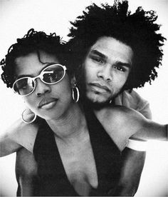 Lauryn Hill & Maxwell