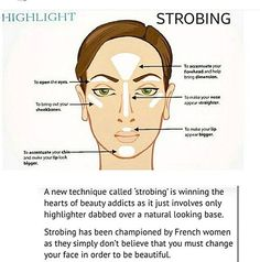 Bye bye contouring, is the latest muse in Makeup Goals, Makeup Tips, Beauty Makeup, How To Do Makeup, Love Makeup, Beauty Secrets, Beauty Hacks, Beauty Tips, Beauty Box