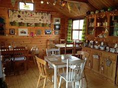 Old Brickyard Tea room >FB