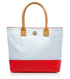 fac90ec57aff Tory Burch Jaden Tote- my favorite purse in my collection