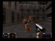 Duke Nukem 64 (N64) Nintendo 64 Games, Duke, Darth Vader, Fictional Characters, Fantasy Characters, Peacocks