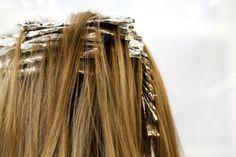Haare färben - Anleitung, Tipps und 30 tolle Vorschläge