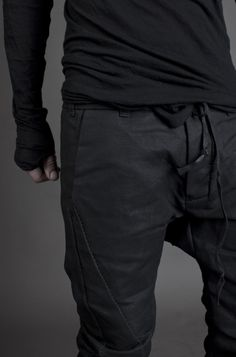 Boris Bidjan Saberi set #fashion