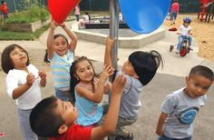 This in-depth article from the Deseret News looks at the current state of various federal and state early childhood education initiatives.