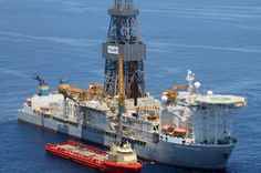 Chevron Strikes Oil at Anchor – gCaptain Energy Industry, Oil Industry, Energy Companies, Water Well Drilling, Drilling Rig, Oil Rig Jobs, Oilfield Trash, World Oil, Oil Platform