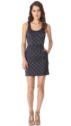 ADDISON Cutout Crisscross Dress - GET THIS LOOK NOW ONLY AT www.shopbop.com/?extid=affprg-7101999