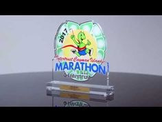 This custom shaped Economy-Plus Acrylic Award is available in and sizes. Cut from thick acrylic and decorated using UV printing or laser engraving. We design and Corporate Awards, Acrylic Awards, Custom Awards, Laser Engraving, Snow Globes, Printing, Shapes, Make It Yourself, Top