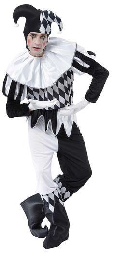 Arlequin Costumes, How to Do Keka❤❤❤