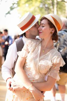 1920s Jazz Age Costume Ideas - Jazz Age Lawn Party on Governors Island in August - MUST GO.