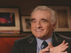 Martin Scorsese on the Importance of Visual Literacy. The filmmaker touches on topics ranging from the importance of teaching visual literacy, violence in films, and the preservation of classic movies