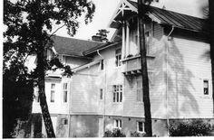 Solfeng. 1920-tallet. Fra frelsesarmeens arkiv