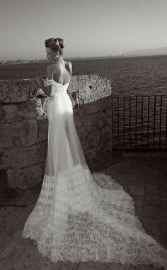 Wedding Dresses by Zoog Sutudio 2013 | bellethemagazine.com