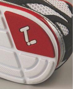 fe727670cd8 Newline NADA - Vista del talon de zapatilla minimalista PVP 100€  Running   Barefoot  120