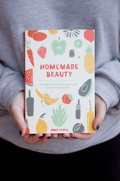 Urban Outfitters - Blog - UO DIY: At-Home Facial