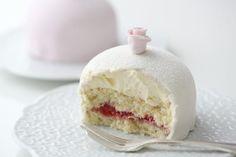 Swedish Princess Cakes | Passion 4 baking :::GET INSPIRED:::