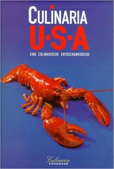 Culinaria USA: Amazon.de: Randi Danforth, Peter Feierabend, Gary Chassman: Bücher