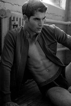 Nick Bateman Calvin Klein Underwear by TopModelsWorldwide, via Flickr