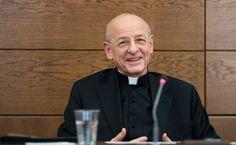 El Papa Francisco nombra prelado del Opus Dei a Mons. Fernando Ocáriz