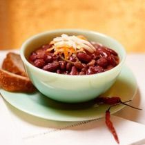 Easy Chili Recipe: Easy Chili con Carne