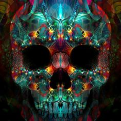 cool skulls pictures - Google Search