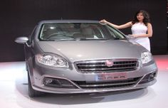2014 Fiat Linea facelift launched in India at Rs lakh ! Fiat Cars, Geneva, Car Accessories, Product Launch, India, News, Auto Accessories, Goa India