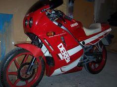 Derbi GPR 80