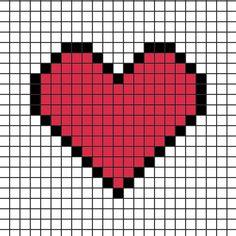 Cross Stitch Stocking, Mini Cross Stitch, Cross Stitch Heart, Cross Stitch Cards, Cross Stitch Alphabet, Cross Stitching, Loom Patterns, Beading Patterns, Cross Stitch Patterns