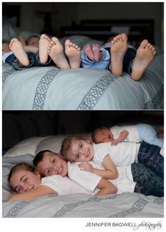 Sibling pictures- wonder if i could really make this happen?