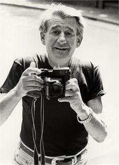 """Helmut Newton Helmut Newton (born Helmut Neustädter; 31 October 1920 – 23 January 2004) was a German-Australian photographer. He was a """"prolific, widely imitated fashion photographer whose provocative, erotically charged black-and-white photos were a mainstay of Vogue and other publications."""""""