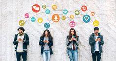Sosyal Medyada Etkileşim Nasıl Alınır?