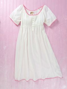 One of my favorite nighties $69.00 from April Cornell