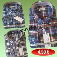 Ανδρικά πουκάμισα καρό φανέλα Μεγέθη S έως XXL σε διάφορα χρώματα 4. 9b5d43456a0