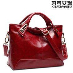 29.99$  Buy here - https://alitems.com/g/1e8d114494b01f4c715516525dc3e8/?i=5&ulp=https%3A%2F%2Fwww.aliexpress.com%2Fitem%2FSNBS-100-Genuine-leather-Women-handbags-2016-New-Cross-Section-Portable-Shoulder-Motorcycle-Bag-Fashion-Vintage%2F32778199848.html - SNBS 100% Genuine leather Women handbags 2016 New Cross-Section Portable Shoulder Motorcycle Bag Fashion Vintage Messenger