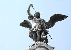 angel del castillo sant angelo castelo de sant'angelo dentro - Pesquisa Google