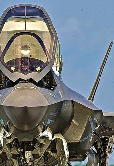 Beautiful Lines — lahoriblefollia: F-35 Lightning