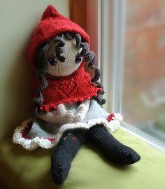 Ravelry: lucybluemoonvus Pixies favorite Heidi Dress and Hood ...Beautiful!