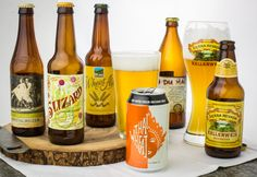 Six wheat beers to try this summer