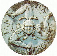 head of poseidon essay Greek mythology- legends about poseidon learn about the contest of poseidon and athena.