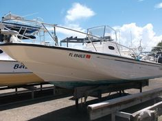 Used 2001 Boston Whaler 22 Dauntless, Port Canaveral, Fl - 32920 - BoatTrader.com